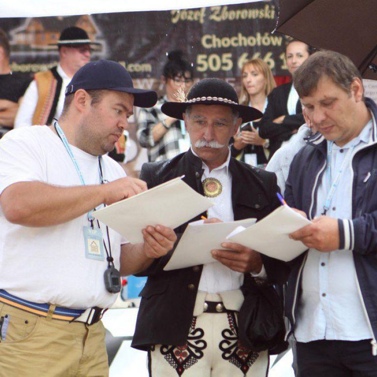 Tygodnik Podhalański zdjęcie