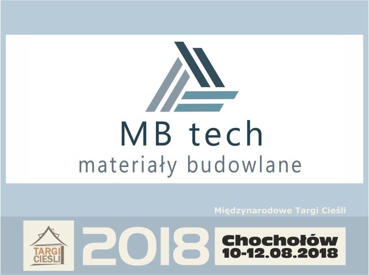 Zdjęcie MBtech - z pasji do budownictwa.