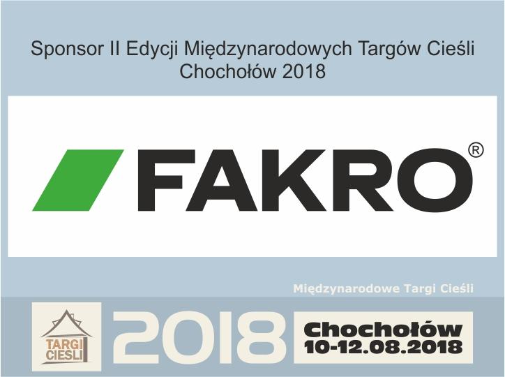 Zdjęcie FAKRO Oficjalnym Sponsorem II Edycji Międzynarodowych Targów Cieśli - Chochołów 2018