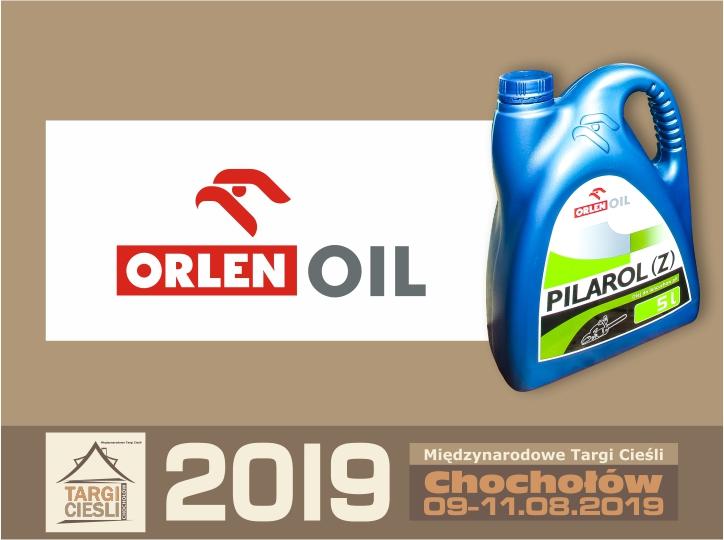 Zdjęcie dla Orlen Oil z Targami Cieśli !