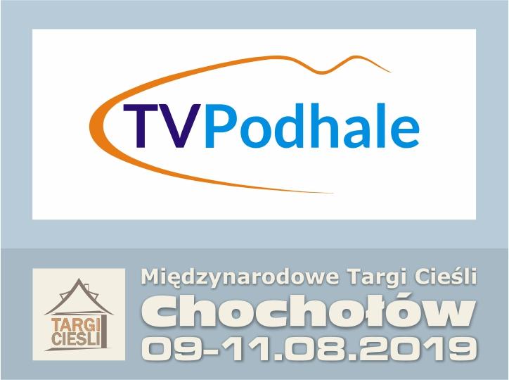 Zdjęcie dla TV Podhale - Patronem Targów Cieśli.