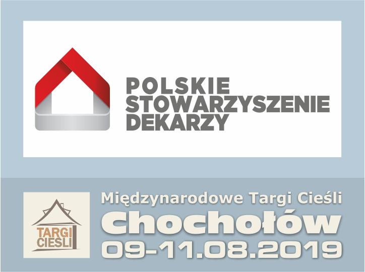 Zdjęcie dla Polskie Stowarzyszenie Dekarzy partnerem targów